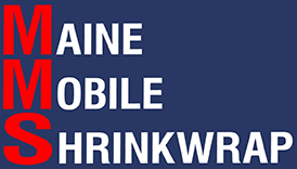 MAINE MOBILE SHRINKWRAP
